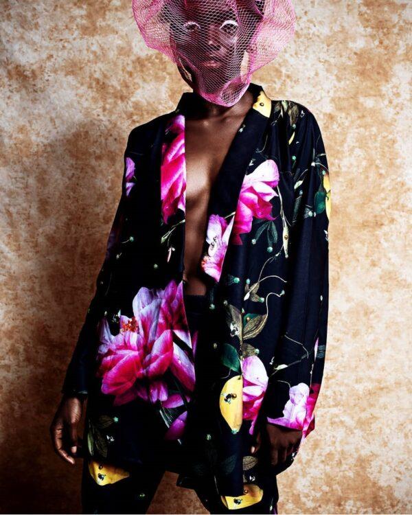 LadyBeellionaire Fashion Nigeria Bol de Salade piece