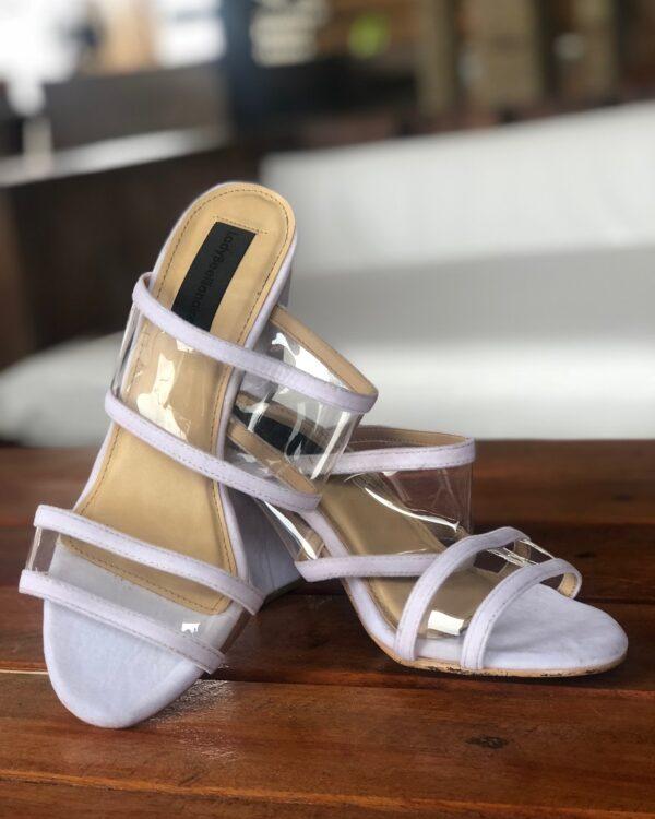 LadyBeellionaire Fashion Nigeria Elec3fyd Mules