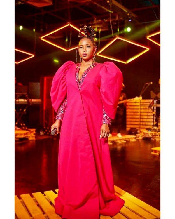 LadyBeellionaire Fashion Nigeria - unboxed collection