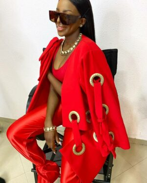 LadyBeellionaire Fashion Nigeria - Off-season Collection