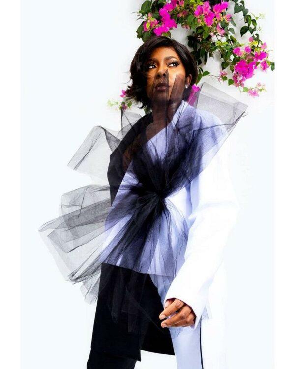 LadyBeellionaire Fashion Nigeria - Bertha