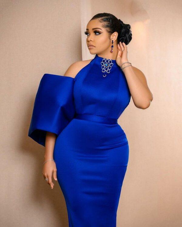 LadyBeellionaire Fashion Nigeria - off season collection