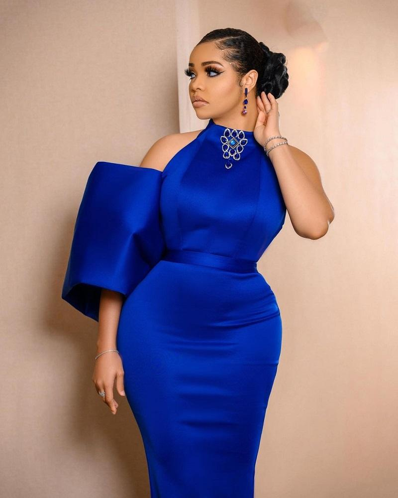 LadyBeellionaire Fashion Nigeria - off season collection