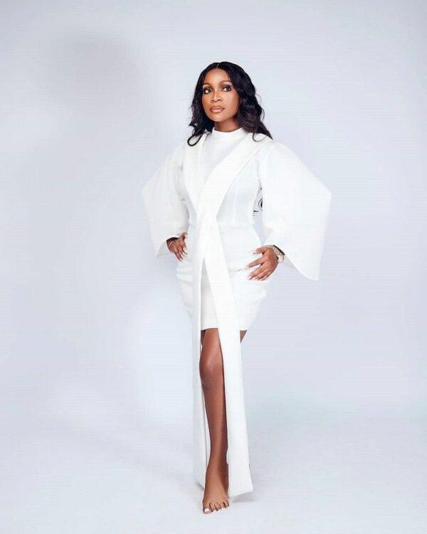 LadyBeellionaire Fashion Nigeria - off season