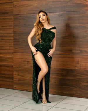 LadyBeellionaire Fashion Nigeria - offseason