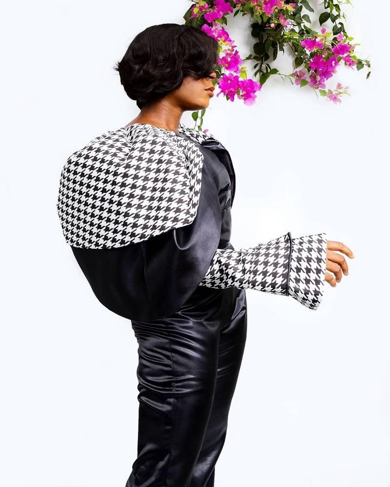 LadyBeellionaire Fashion Nigeria - Bertha Collection