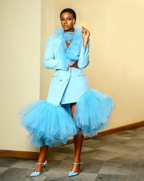 LadyBeellionaire Fashion Nigeria - Offseason Collection