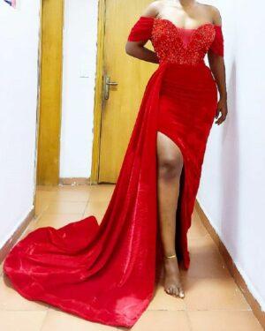 LadyBeellionaire Fashion Nigeria Off-season collection
