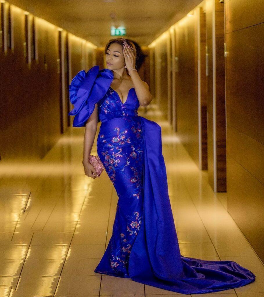 LadyBeellionaire Fashion Nigeria - Stories - Enado Odigie