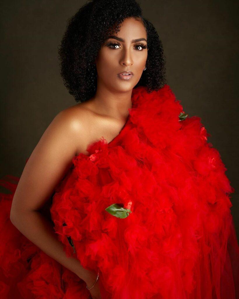 LadyBeellionaire Fashion Nigeria - Stories - Juliet Ibrahim