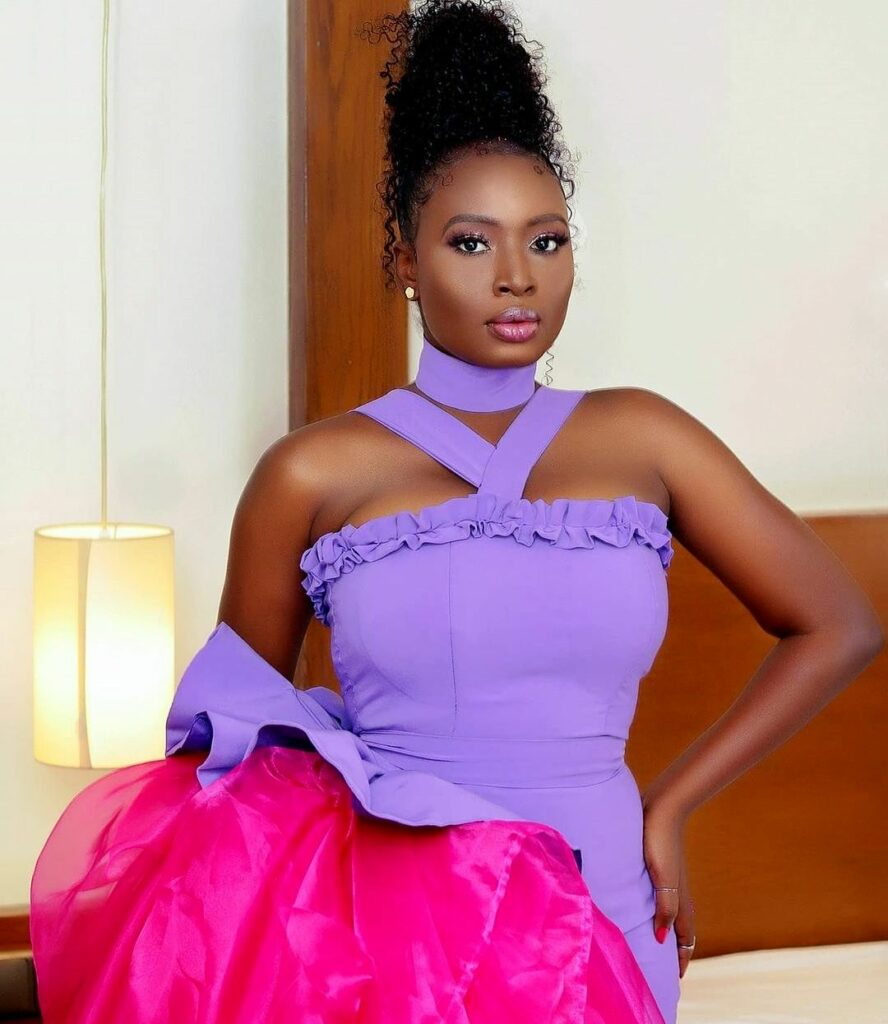 LadyBeellionaire Fashion Nigeria - Stories - Adebimpe Oyebade
