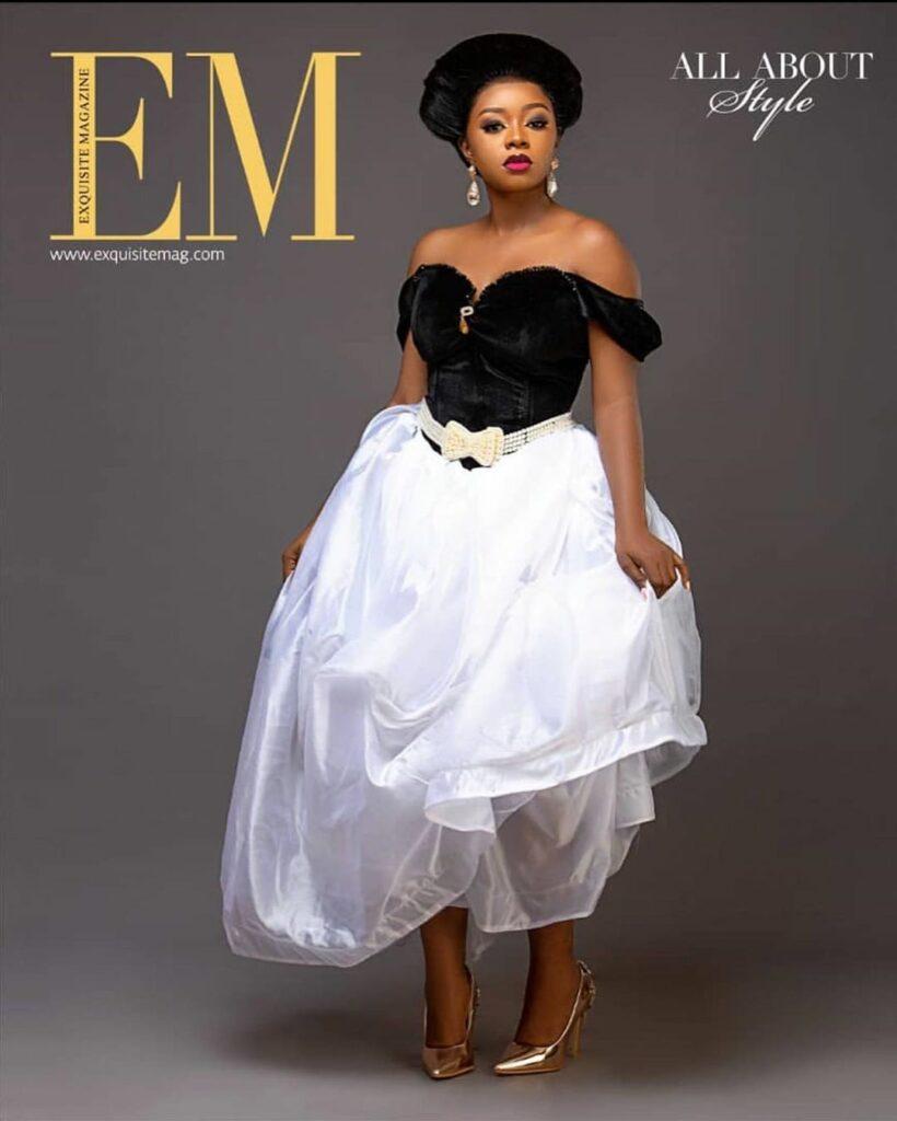 LadyBeellionaire Fashion Nigeria - Stories - Ariyiike