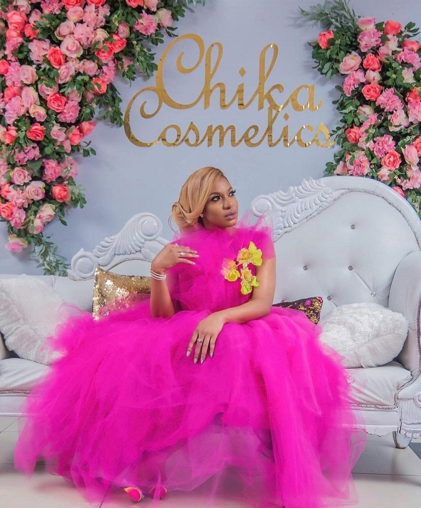 LadyBeellionaire Fashion Nigeria - Stories - Chika Ike