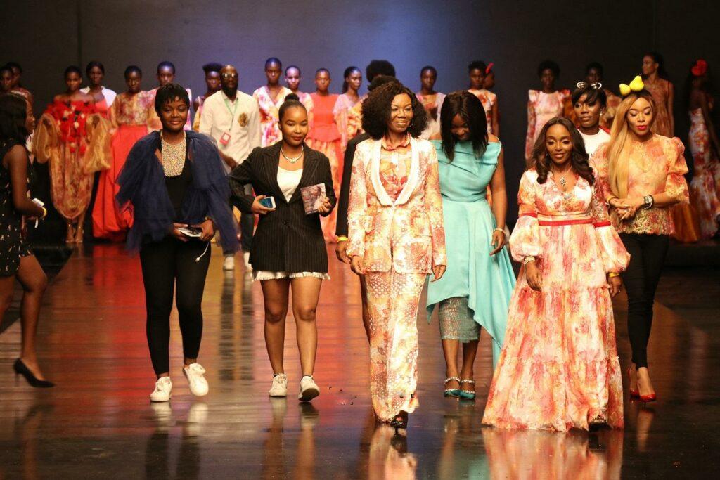 Dust to dew collection - LadyBeellionaire Fashion Nigeria - Stories