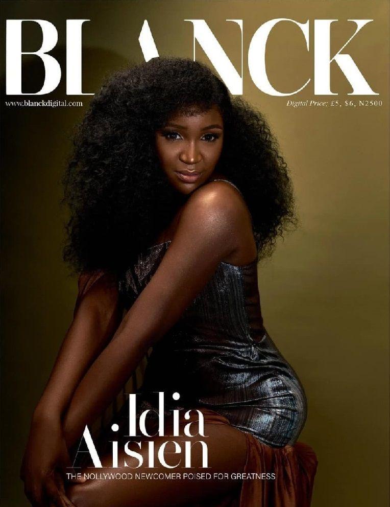 LadyBeellionaire Fashion Nigeria - Stories