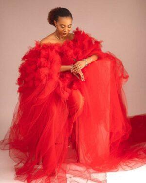 LadyBeellionaire Fashion Nigeria - Lagos Dress