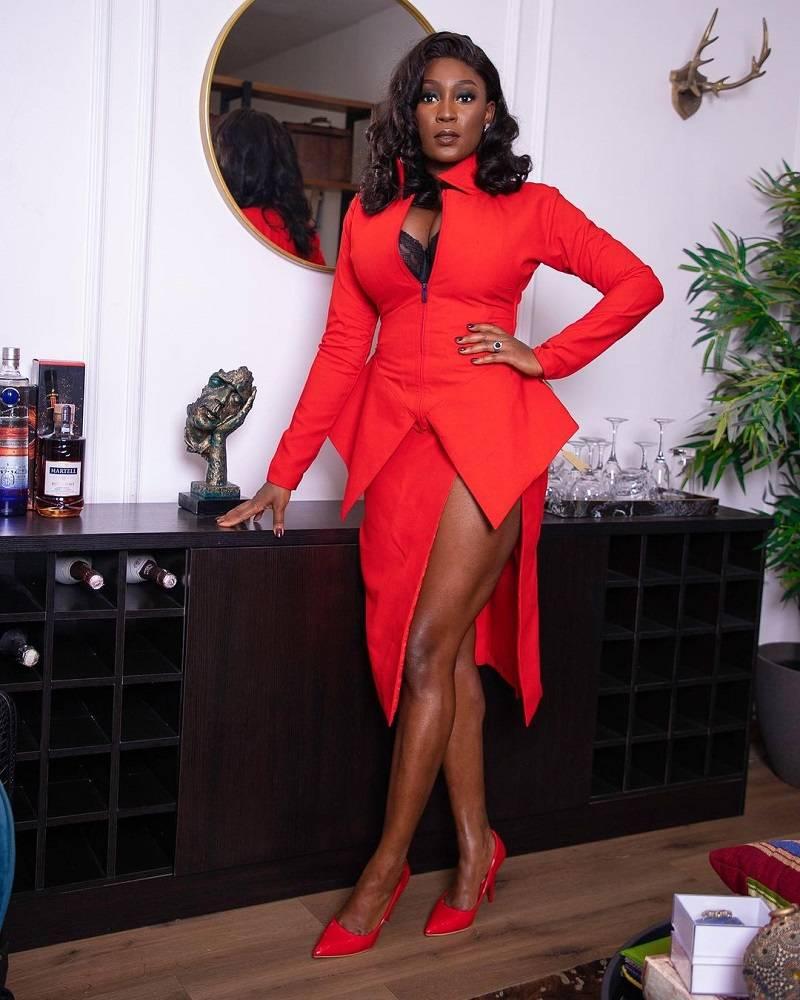 LadyBeellionaire Fashion Nigeria - Stories - Lotachukwu