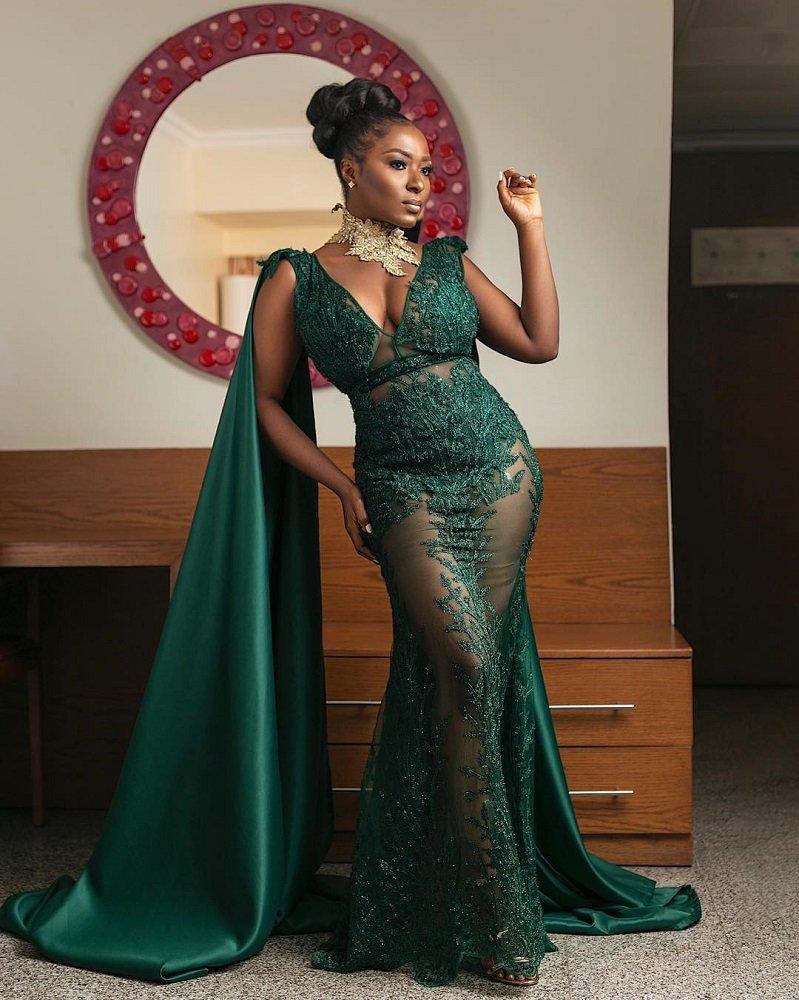 LadyBeellionaire Fashion Nigeria - Stories - Meg Otanwa