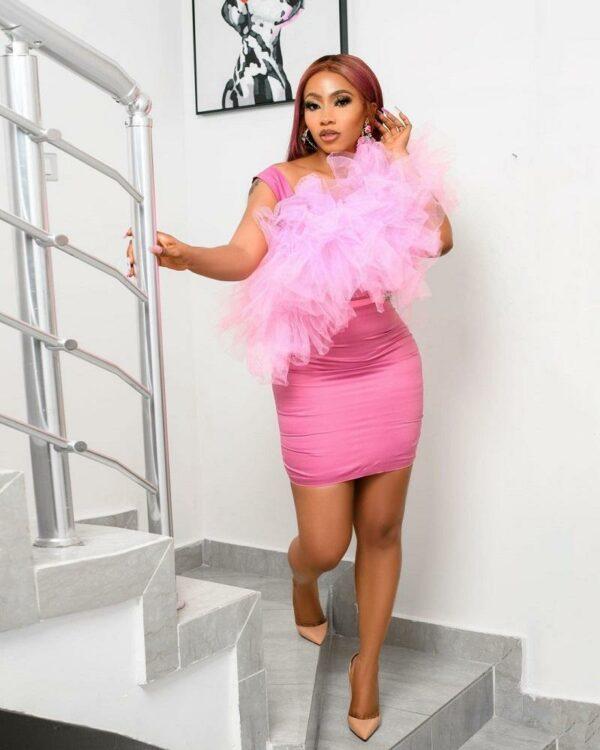 LadyBeellionaire Fashion Nigeria - Stories - Mercy Eke