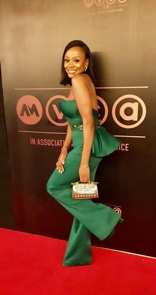 Michelle Dede - LadyBeellionaire Fashion Nigeria - Stories