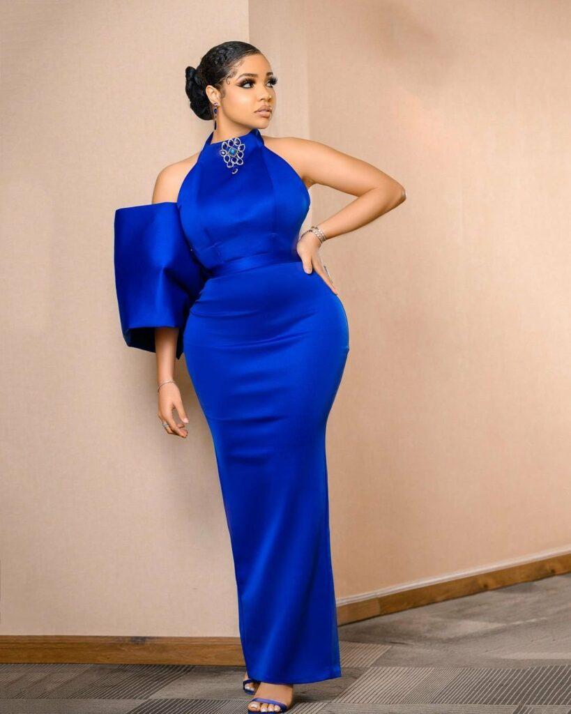 LadyBeellionaire Fashion Nigeria - Stories - Nengi