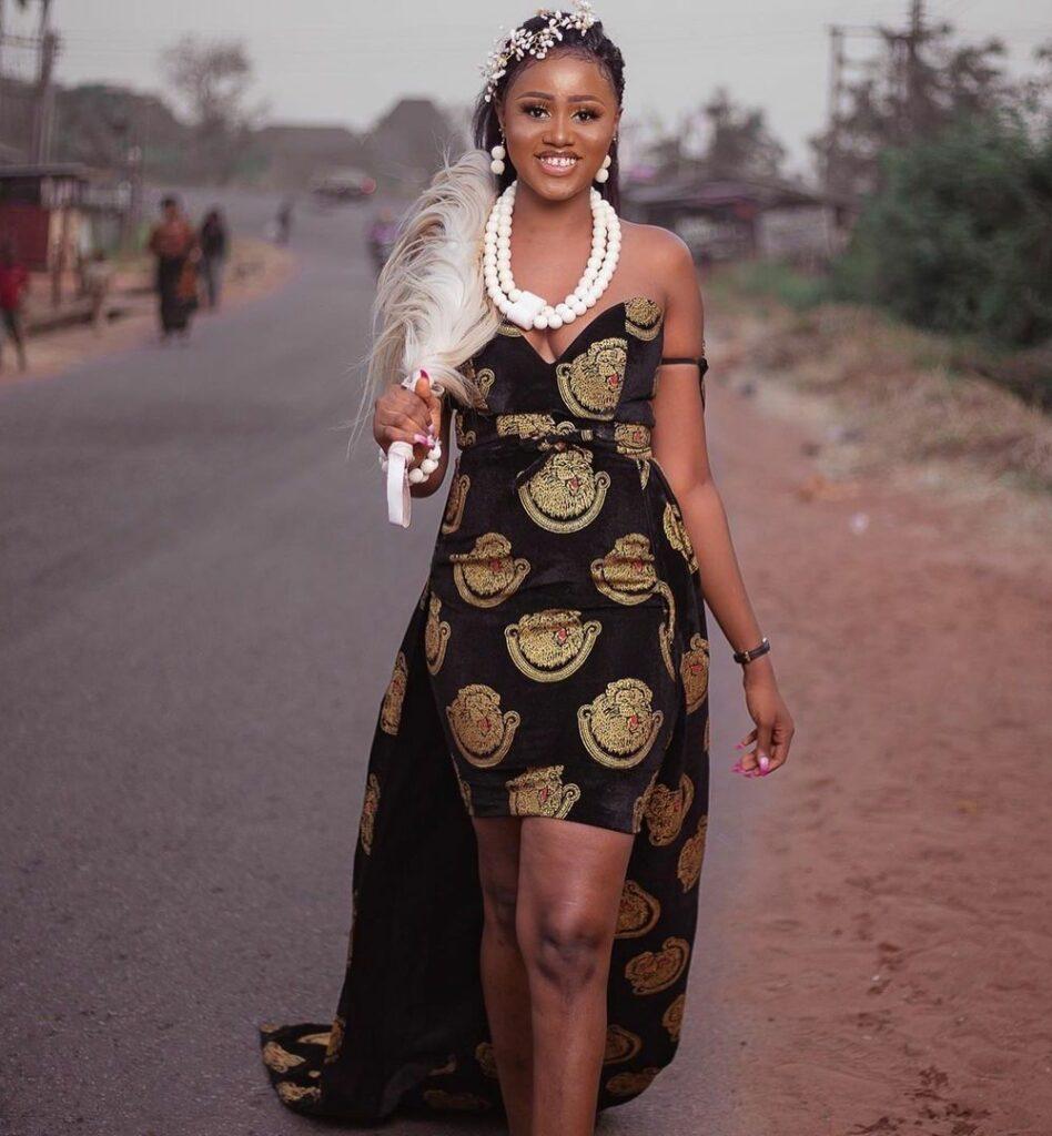 LadyBeellionaire Fashion Nigeria - Stories - Bella Nnenna