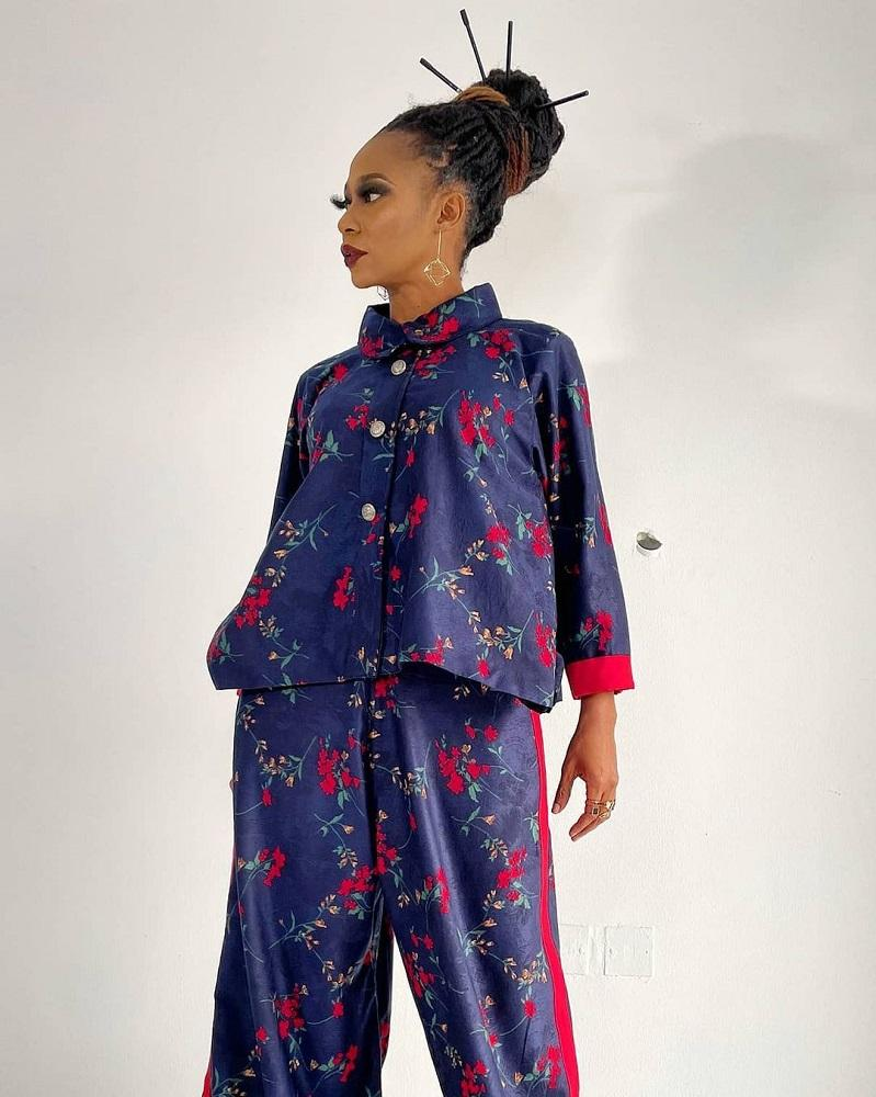 LadyBeellionaire Fashion Nigeria - Stories - Nse Ikpe-Etim