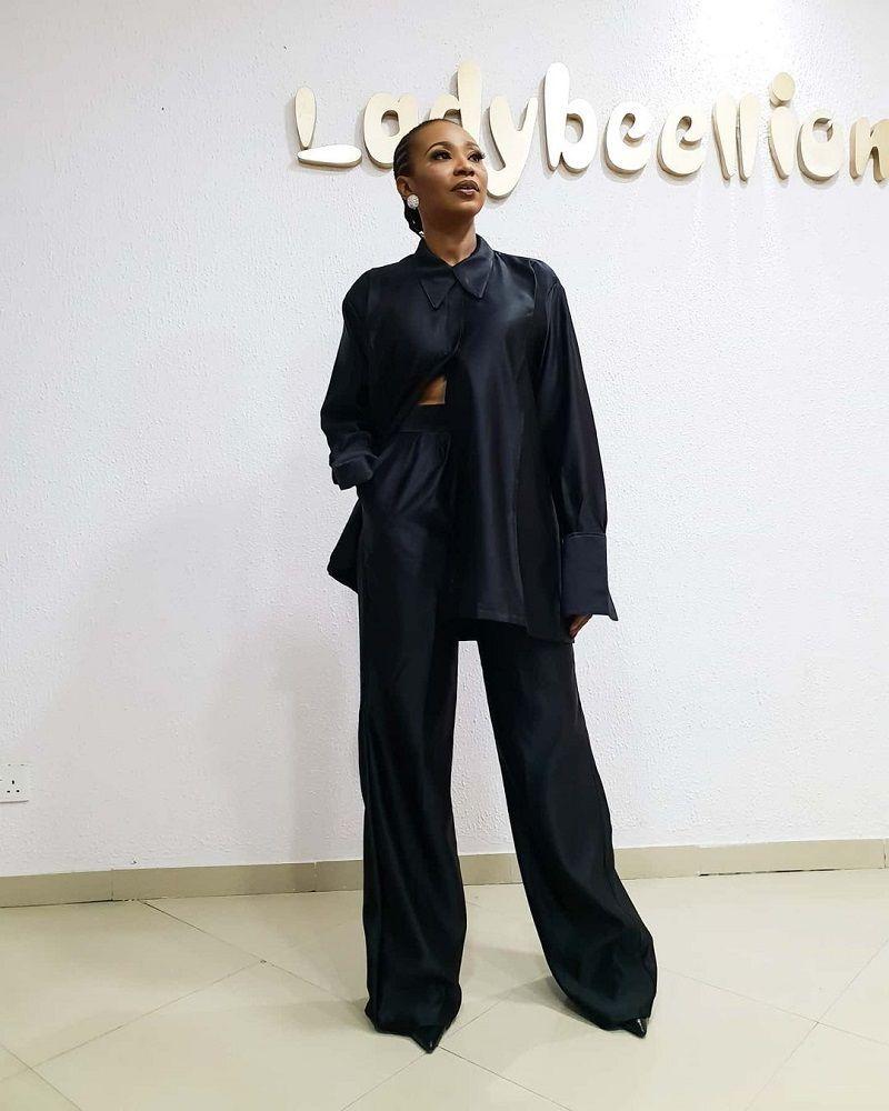 LadyBeellionaire Fashion Nigeria - Stories - Nse Ikpe Etim