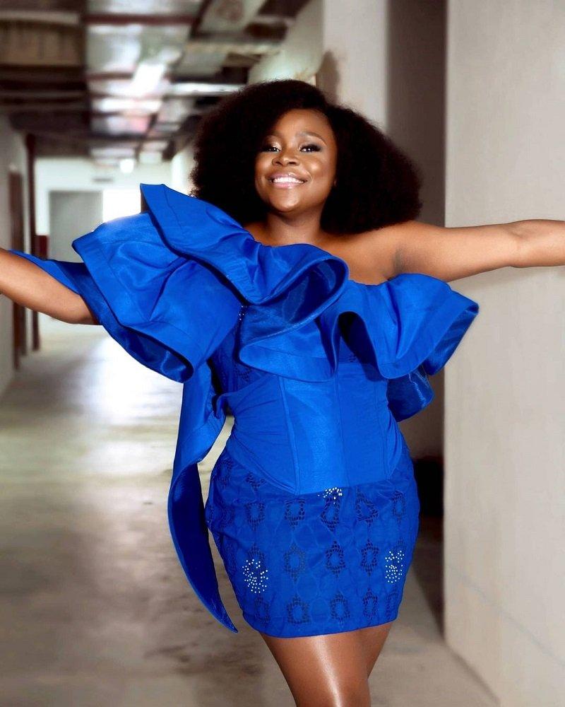 LadyBeellionaire Fashion Nigeria - Stories - Omawumi