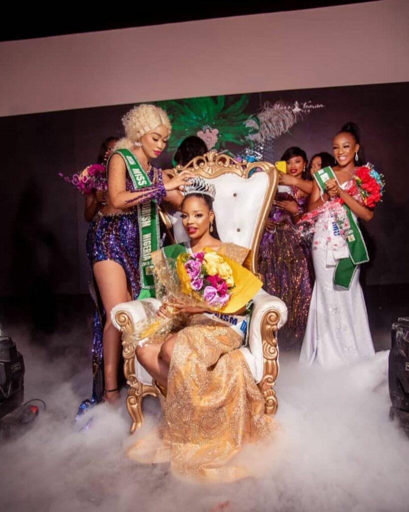 LadyBeellionaire Fashion Nigeria - Stories - Prisca Nwaobodo
