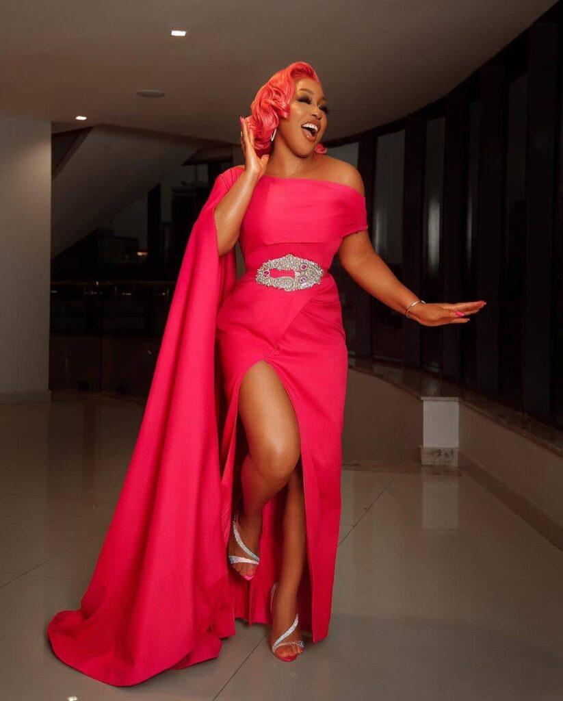 LadyBeellionaire Fashion Nigeria - Stories - Rita Dominic