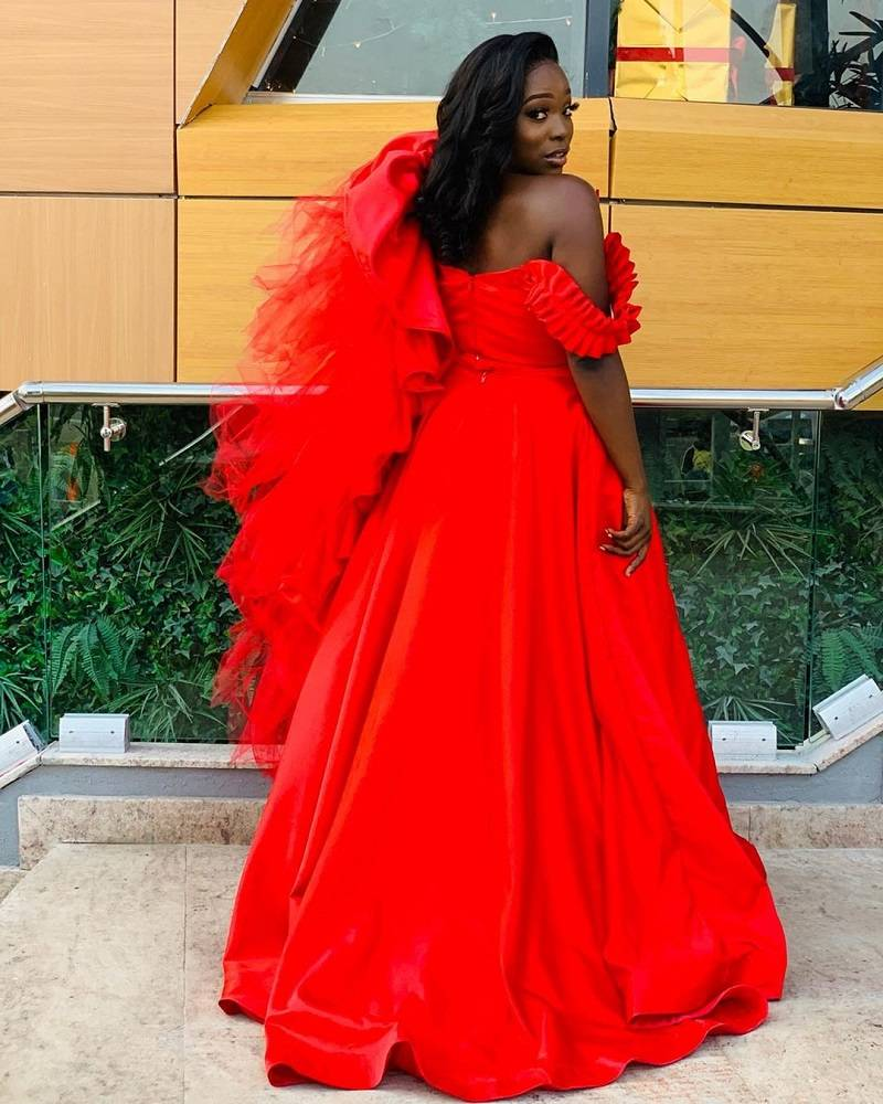 LadyBeellionaire Fashion Nigeria - Stories - Tomike Adeoye