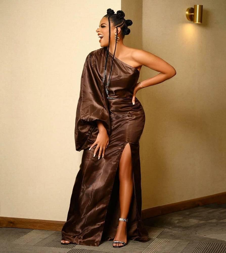 LadyBeellionaire Fashion Nigeria - Stories - Venita Akpofure
